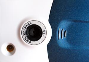 Hur man fixar en digitalkamera med vattenskador