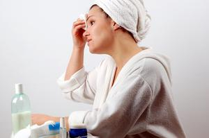 Giftiga ingredienser i hudvårdsprodukter