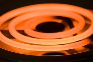 Hur man beräknar wire temperatur motstånd när makten är känd