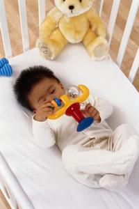 Småbarn madrass Vs. nyfödda madrass