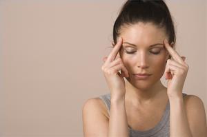 Hur du använder Mattram för att behandla migrän