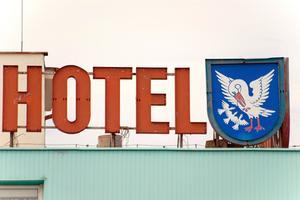 Hotellrum inspektör checklista