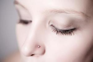 Nose Piercing smycken typer