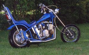 Hur man bygger din egen motorcykel billigt