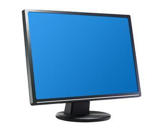 Vad är datorn bildskärmsupplösning?