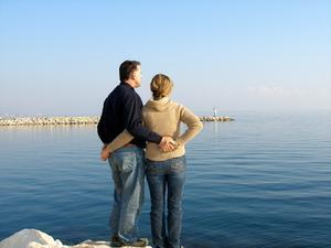 Roliga saker att prata om med din fru