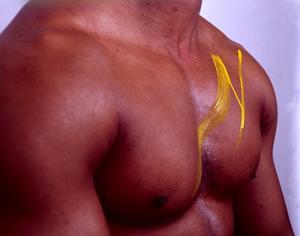Vikten av protein för muskel vinna