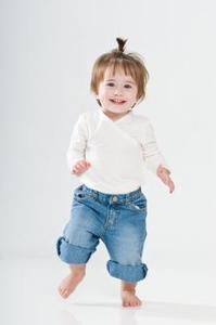 Funky & Hip småbarn kläder för flickor