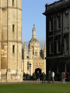Lista över erkända universitet i Storbritannien