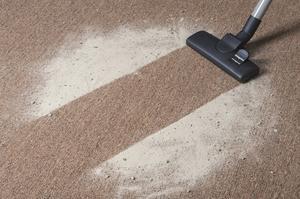 Hur man får diarré fläckar av mattan