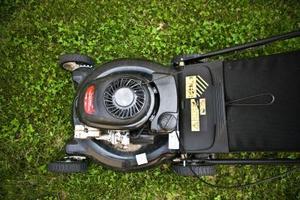 Hur man använder en vertikal gräs utsäde segmentfunktion