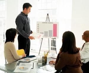Metoder för att förbättra anställdas prestanda