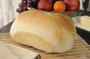 Vad är det bästa sättet att förvara bröd maskin bröd?