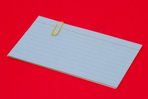 Hur man gör märka korten i MLA för ett uppsatsarbete