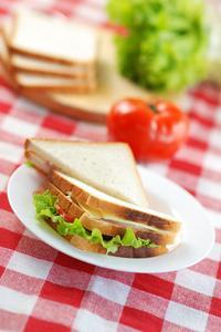 Smörgås lunch idéer