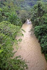 En lista över de värsta naturkatastroferna