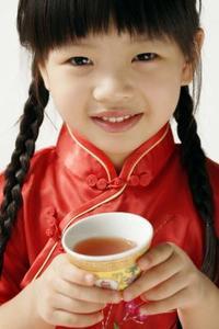 Lista över kinesiska familjens värderingar