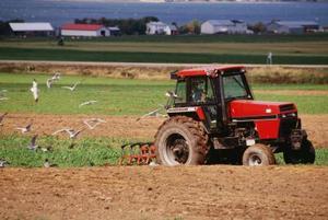 John Deere 790 traktor specifikationer