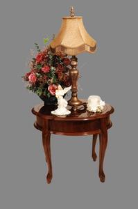 Traditionella italienska möbler