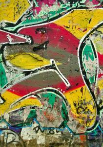Hur man tecknar Graffiti Namn på papper