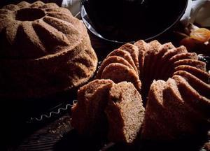 Bakning riktningar för William Sonoma Igloo tårtform