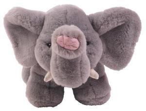 Elefant Baby Shower idéer