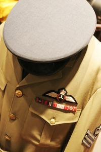 Vård paketet idéer för en pojkvän i flygvapnet