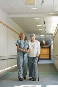 Presenter till nationella sjuksköterskor dag