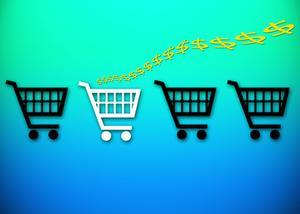 Hur du ställer in en gratis hemsida att sälja produkter