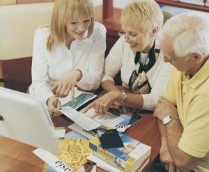 Hur man blir en licensierad resebyrå