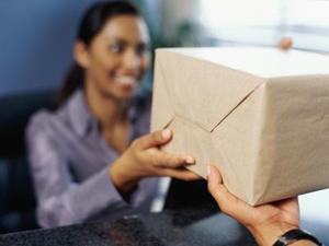 Hur till spår ett rekommenderat brev internationella paket