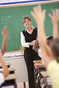 Egenskaper och kännetecken för effektiv lärare