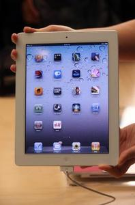 Hur man stoppar ikonerna på min iPad från skaka