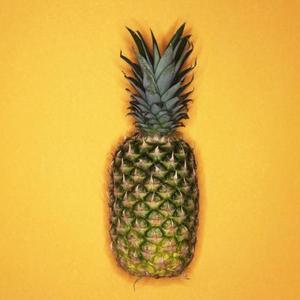 Vad livsmedel går bra med ananas?