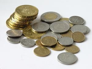 Hur man lär sig att räkna pengar Online
