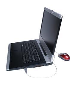 Hur demontera en Dell Inspiron Laptop