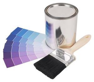Hur man pris hus målning jobb