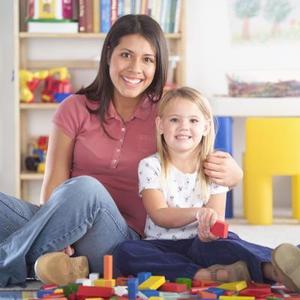 Barnvaktsservice fakta för barn