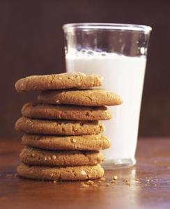 Hur man håller glutenfria kakor från sönderfallande