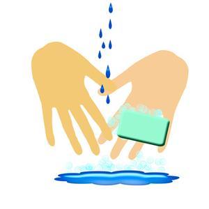 Hur till: tvätta händerna innan du äter