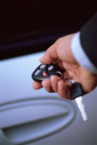 Hur du koppla in remote bil förrätt
