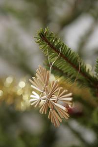 Svensk jul hantverk för barn