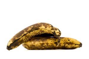 Hur man använder en banan som en ändring av markens