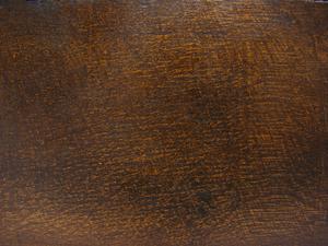 Mörkt trä fläcken färger
