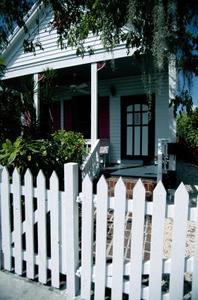 DIY bostäder staket och grindar