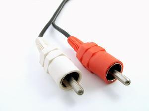 Hur man byter RCA kabeln på en Technics skivspelare