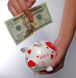 hur tjänar man pengar som barn