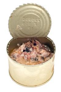Hur man gör med utgångna konserver