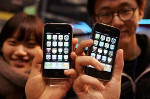Hur man fixar ett problem med iPhone 3G och långsam uppladdning