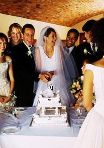 Oktober bröllop idéer